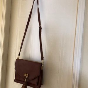 Aldo brown crossbody